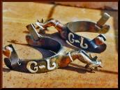G-J Spurs made By XX